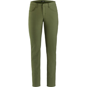 Arc'teryx Levon Pantaloni Donna, wildwood